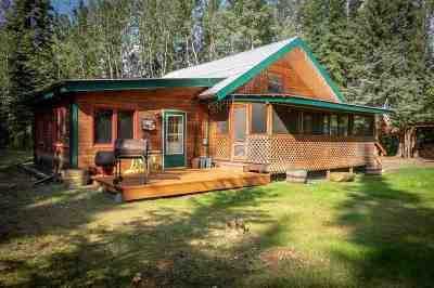 Salcha AK Single Family Home For Sale: $178,980
