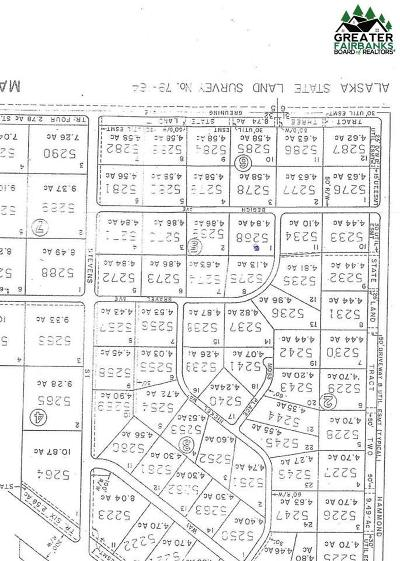 Residential Lots & Land For Sale: L1 B5 Begich Street