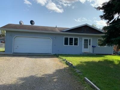 Fairbanks AK Single Family Home For Sale: $259,900
