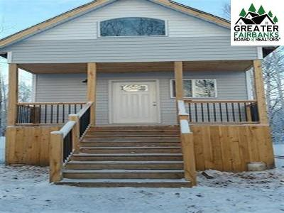 NORTH POLE Rental For Rent: 1972 Tracy Avenue