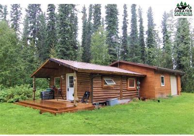 Rental For Rent: 5819 Old Valdez Trail