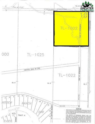 Fairbanks Residential Lots & Land For Sale: Nhn Hobgoblin Lane
