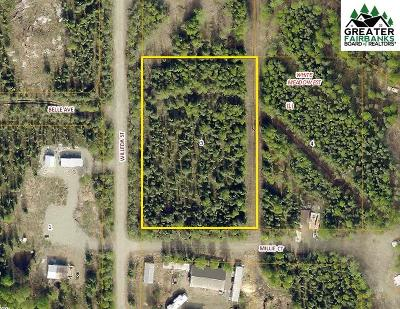 Residential Lots & Land For Sale: Nhn Willeda Street