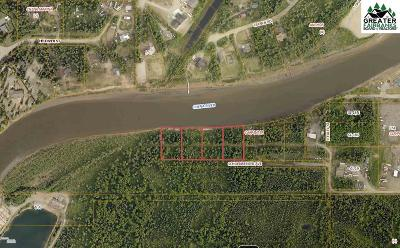 Fairbanks Residential Lots & Land For Sale: Nhn Schoenberger Avenue