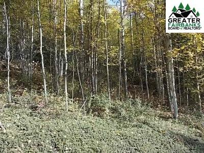 Fairbanks Residential Lots & Land For Sale: 136 Eagle Ridge Road
