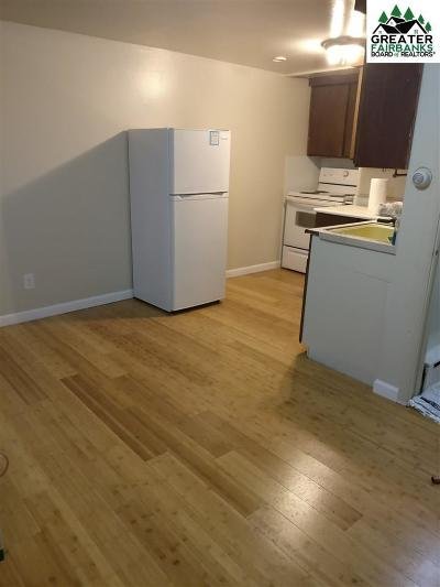 Fairbanks Rental For Rent: 1528 South Cushman