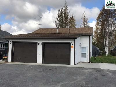 Duplex For Sale: 143 E 6th Avenue