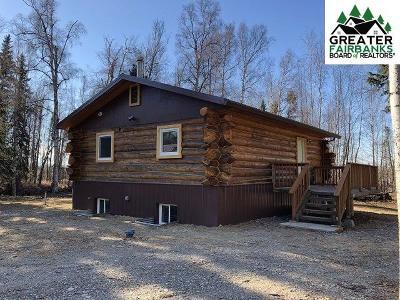 Rental For Rent: 10337 Old Valdez Trail