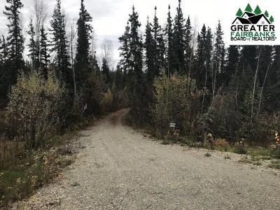 Fairbanks Residential Lots & Land For Sale: 500 Nordale Road