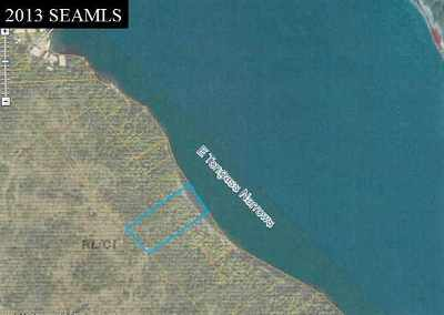 Ketchikan Residential Lots & Land For Sale: Pennock Island