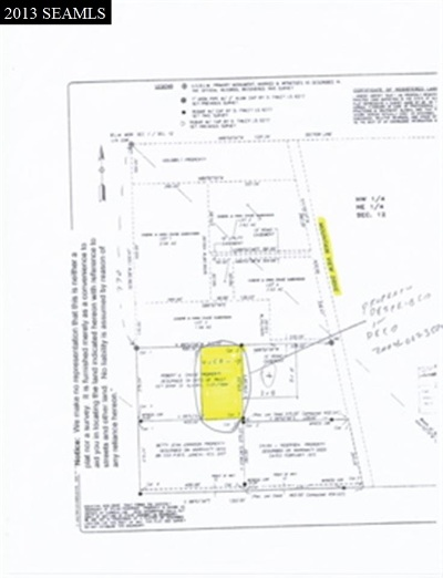 Residential Lots & Land For Sale: Nhn Mountain View Drive