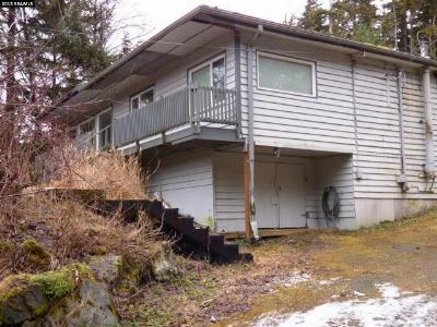 Single Family Home Sold: 17630 Pt. Lena Loop Road