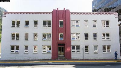 Juneau Commercial For Sale: 211 Fourth Street