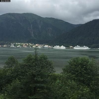 Juneau Borough Residential Lots & Land For Sale: Douglas Highway