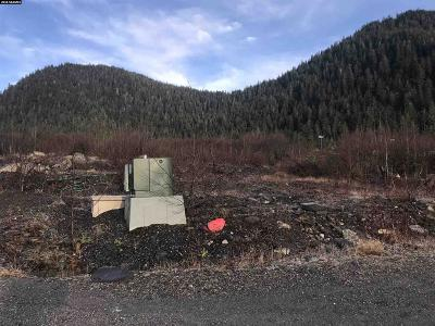Ketchikan Residential Lots & Land For Sale: Fawn Mountain Road