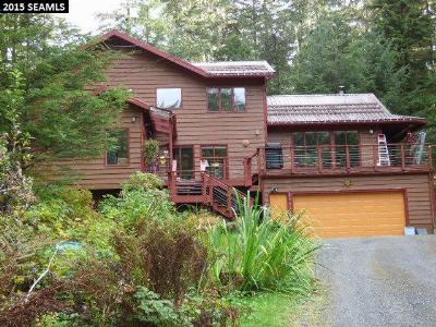 Single Family Home Sold: 9851 Nine Mile Creek Road