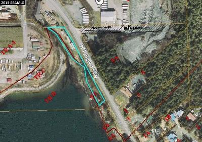 Ketchikan Gateway Borough Residential Lots & Land For Sale: 2900 Blk 5b S Tongass Hwy.