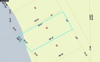 Residential Lots & Land For Sale: Pennock Island