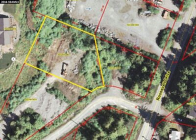 Ketchikan Residential Lots & Land For Sale: Lot 2 Ravenwood Drive