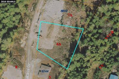 Ketchikan Residential Lots & Land For Sale: Lot 6 Ravenwood Drive