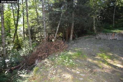 Juneau AK Residential Lots & Land For Sale: $76,900