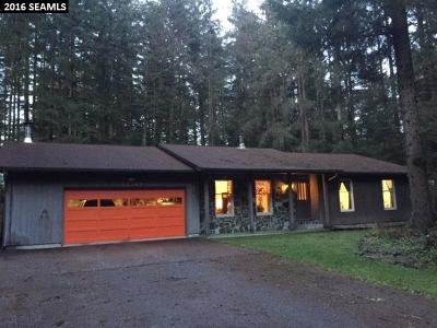 Single Family Home Sold: 11584 Mendenhall Loop Road