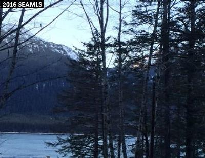 Juneau Residential Lots & Land For Sale: 5945 Thane Road