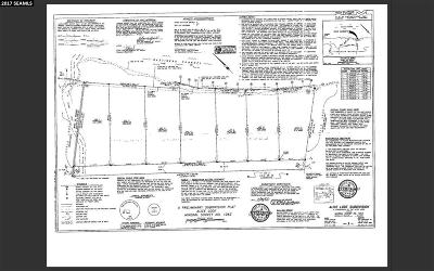 Juneau AK Residential Lots & Land For Sale: $65,000