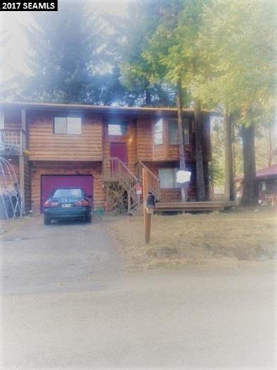 Juneau AK Attached For Sale: $240,000