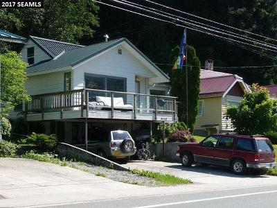 Juneau AK Single Family Home For Sale: $369,000