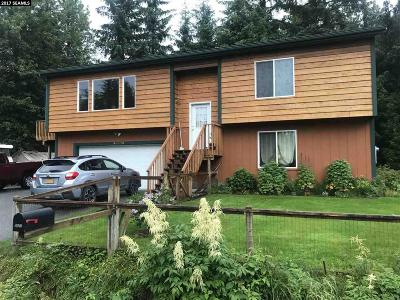 Juneau AK Single Family Home For Sale: $519,000