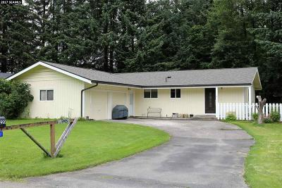 Juneau Single Family Home For Sale: 8220 Poplar Avenue