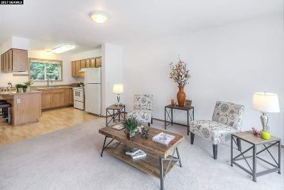 Juneau Borough Attached For Sale: 2231 Great Western Street