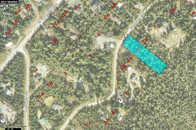 Ketchikan Residential Lots & Land For Sale: Lot 3b Waterfall Road