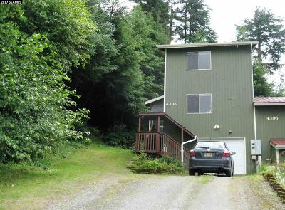 Juneau AK Attached For Sale: $269,000