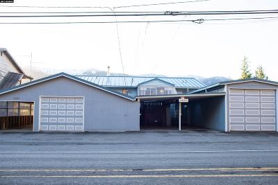 Ketchikan Multi Family Home For Sale: 4800 N Tongass Hwy.