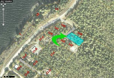 Ketchikan Residential Lots & Land For Sale: Lot 14g Wildwood Ct.