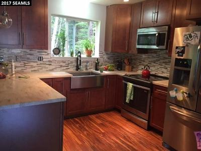 Juneau AK Attached For Sale: $270,000