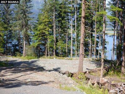 Juneau AK Residential Lots & Land For Sale: $205,000