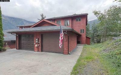 Juneau AK Attached For Sale: $295,000