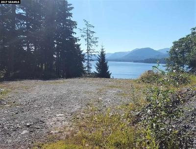 Ketchikan Residential Lots & Land For Sale: Marine View Drive