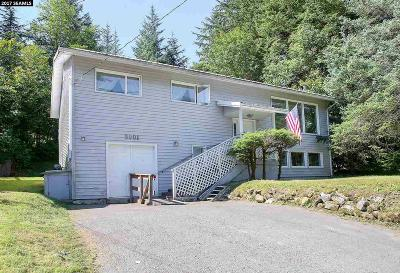 Juneau AK Single Family Home For Sale: $375,000