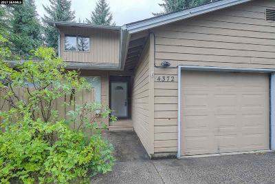 Juneau AK Attached For Sale: $315,000