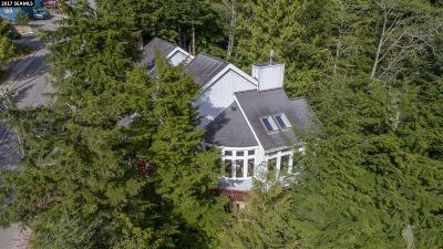 Ketchikan Gateway Borough Single Family Home For Sale: 196 Heckman Street