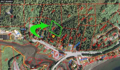 Ketchikan Residential Lots & Land For Sale: Lot 84c Achilles Road