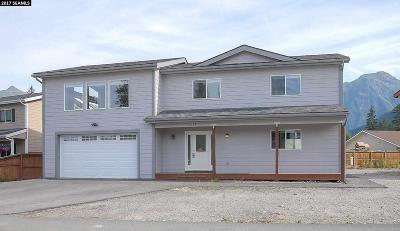 Juneau AK Single Family Home For Sale: $488,000