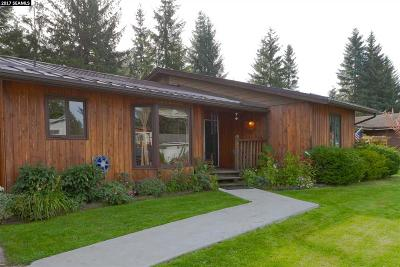 Juneau Borough Single Family Home For Sale: 3080 Riverwood Drive
