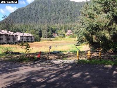 Juneau Borough Residential Lots & Land For Sale: National Park Service Rd