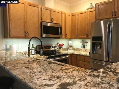 Juneau Condo/Townhouse For Sale: 1901 Davis Avenue