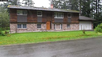 Juneau Borough Multi Family Home For Sale: 5898 Lemon Street